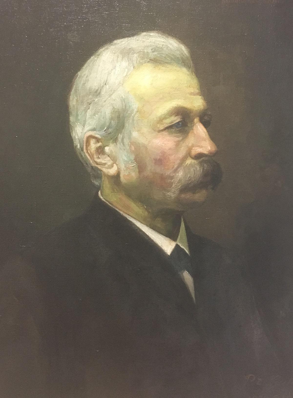 Dr. Herrmann Buchler