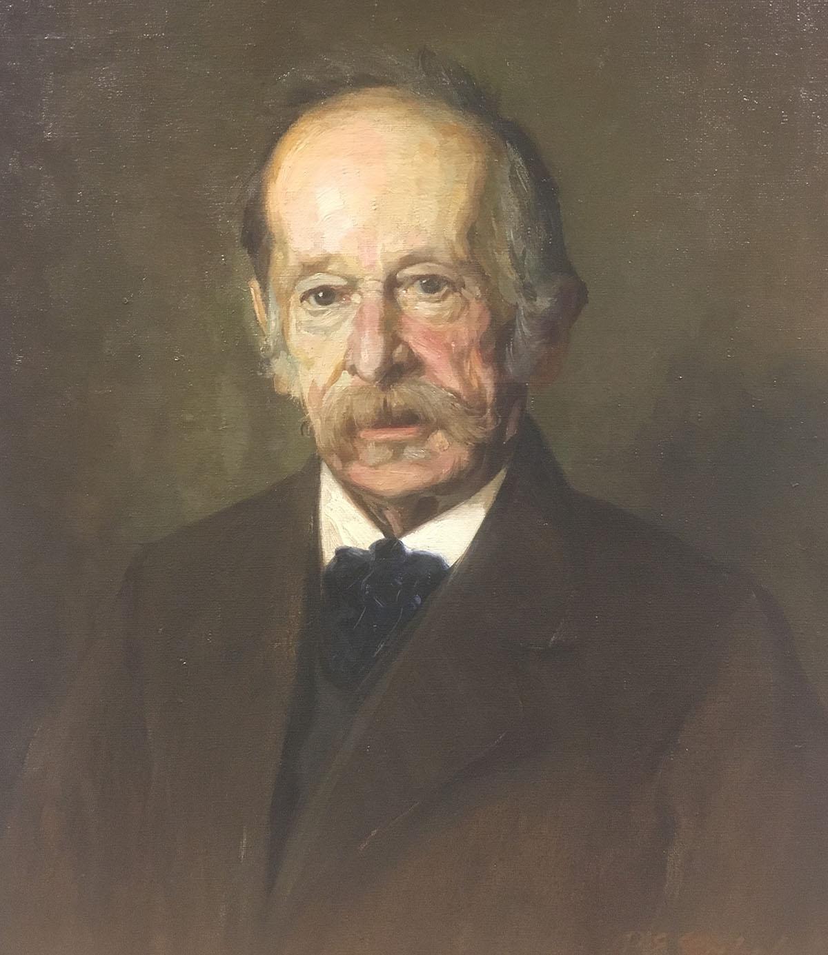 Prof. Dr. Friedrich Giesel