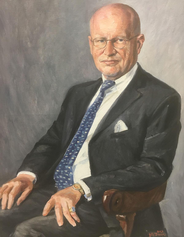 Thomas W. Buchler