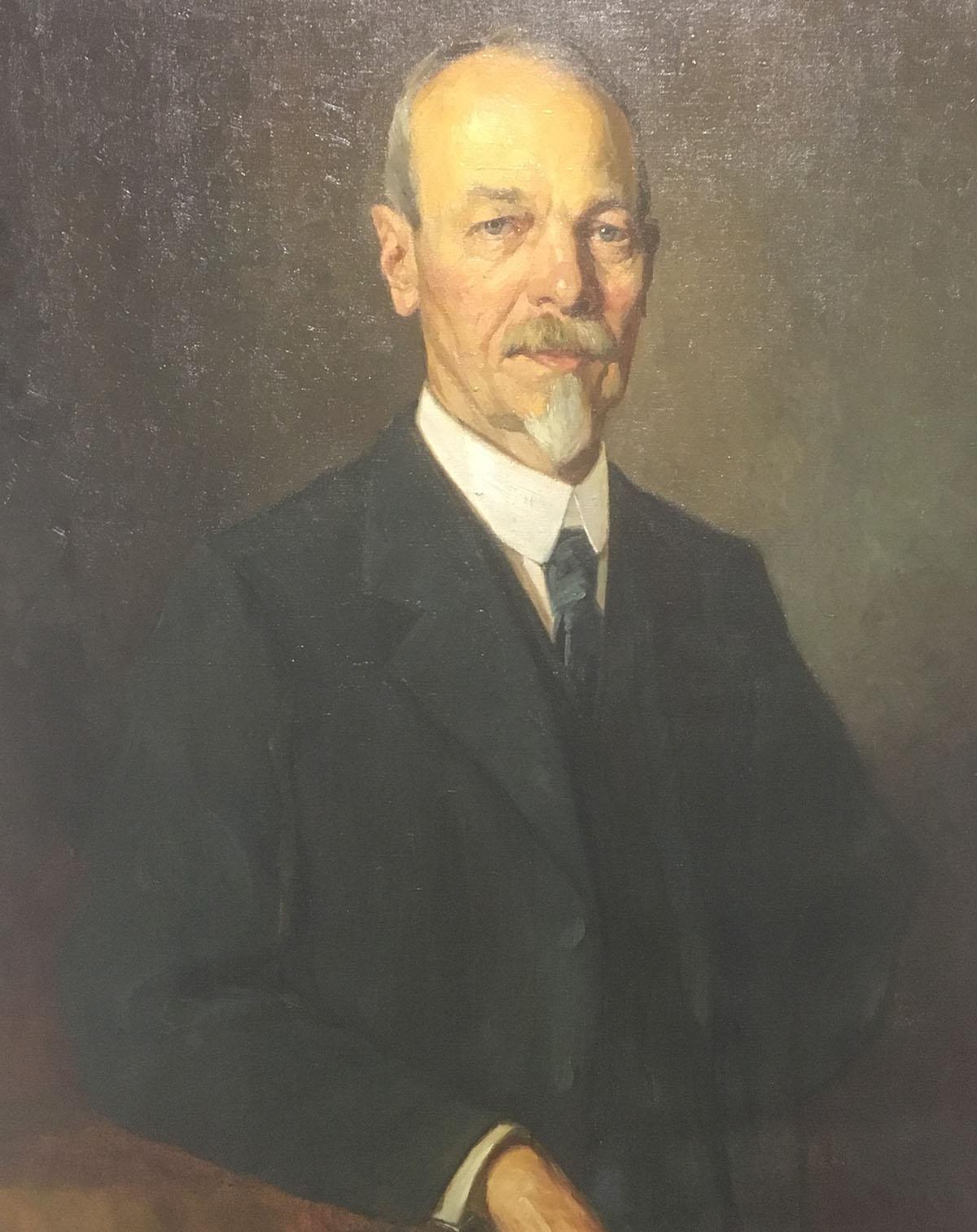 Walter Buchler